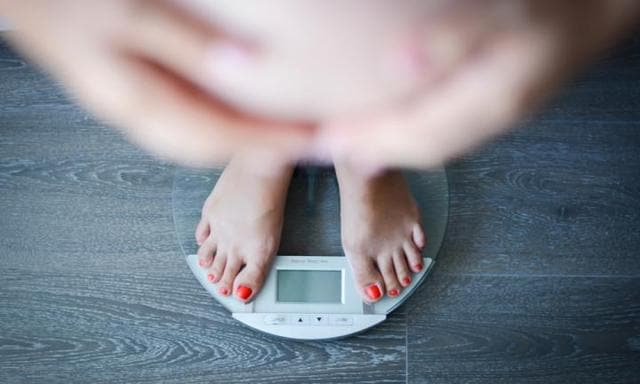 The link between body weight and diabetes