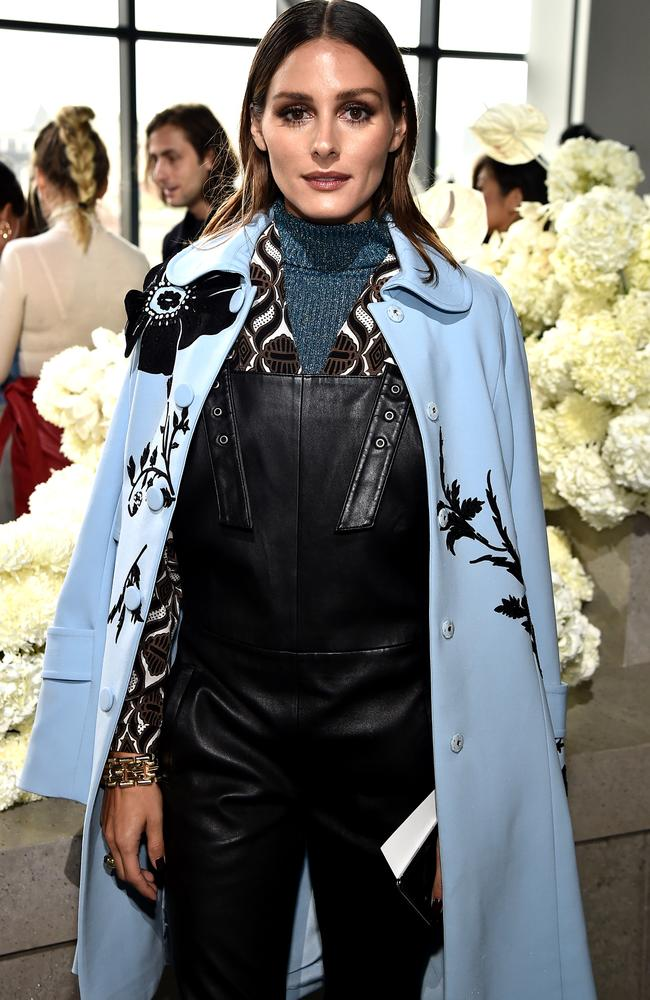 Olivia Palermo. Picture: Getty Images