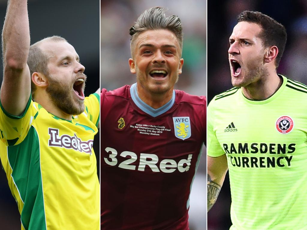 EPL 19/20: Survival of the fittest