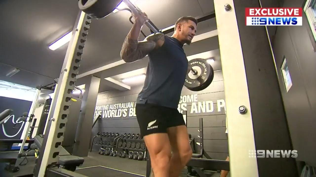 SBW is showing no signs of slowing down.