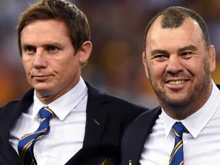 Axed legend opens up on Wallabies' World Cup chances