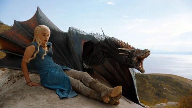 'Game of Thrones' Season 4 trailer #4