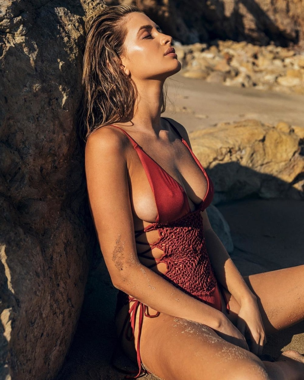 1088df072a314 A 21-year-old swimwear designer on how she made it - Vogue Australia