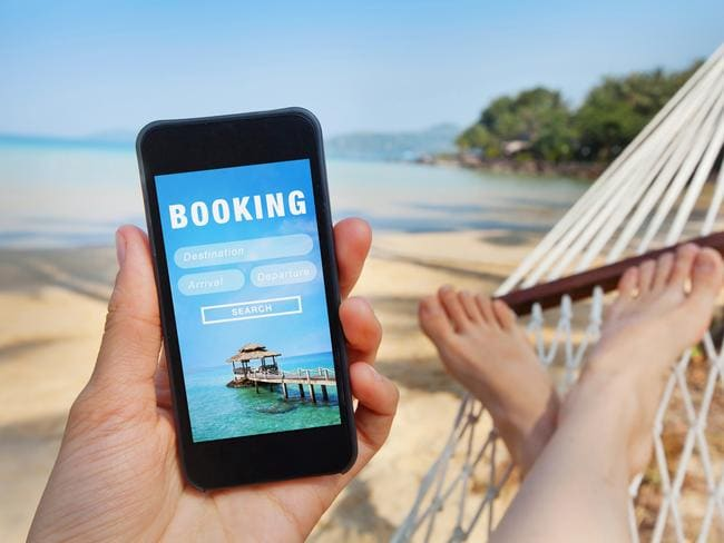 Some hotels reportedly punish people for booking through third-party sites.