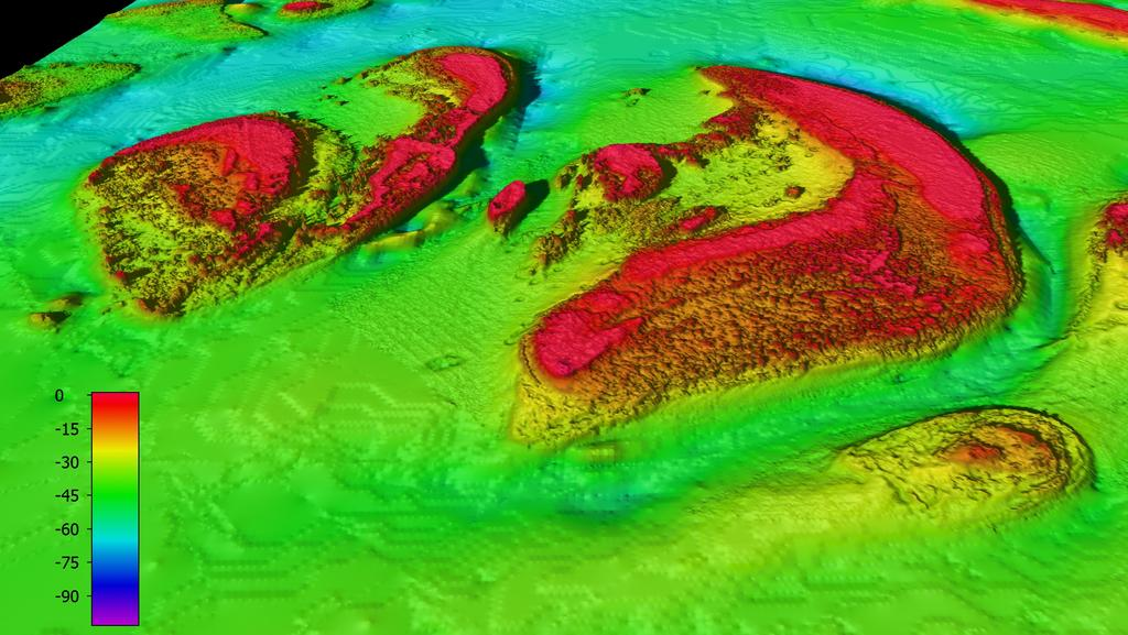 JCU releases world-first maps of Great Barrier Reef sea ... on map in nicaragua, map in maryland, map in canada, map in singapore, map in denmark, map in 1700, map in java, map in india, map in cambodia, map in cancun, map in mongolia, map in mexico, map in usa, map in europe, map in china, map in sudan, map in pakistan, map in burma, map in nz, map in california,