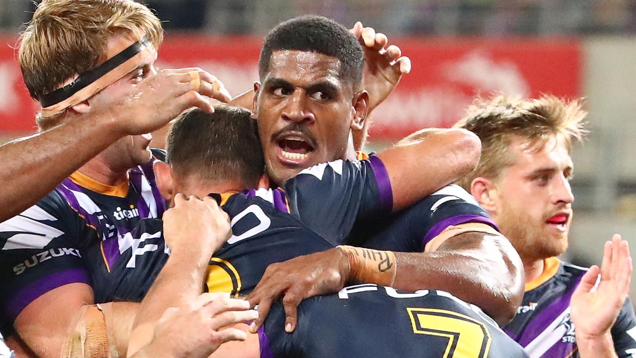 Tui Kamikamica of the Melbourne Storm is set to sign a new deal.