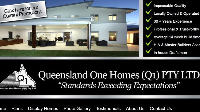 Trade Contractor Licensing in QLD - Construction Courses