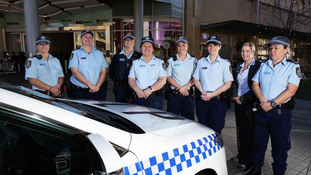 NSW Police   News Local