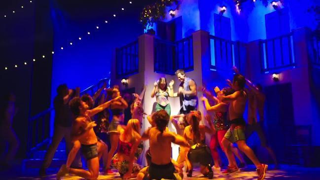 Mamma Mia! The Musical - Australian tour