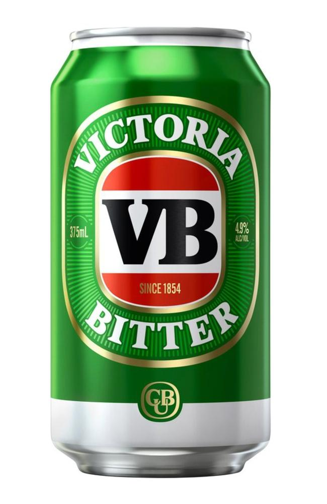 VB is rewarding election-fatigued Aussies with a beer, on the house.