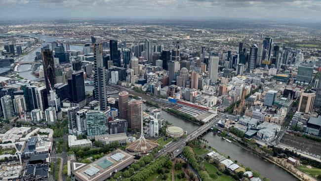 Future Melbourne: How your suburb rates for living, working