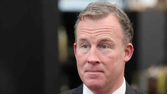 Major Parties Concerned About Hung Parliament In Tasmania