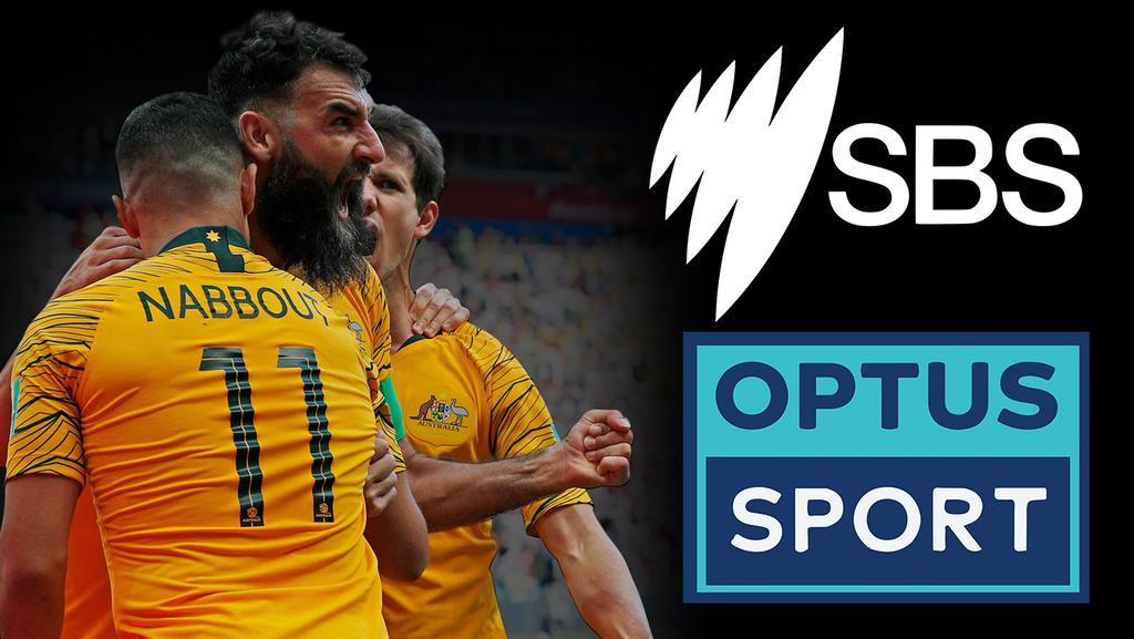 Optus streaming World Cup 2018: refund as SBS to air all