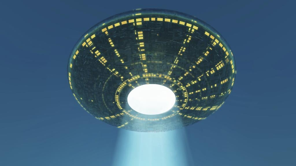 northern territory in dry spell for ufo sightings nt news