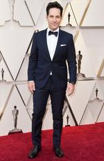 Paul Rudd attends the 91st Annual Academy Awards at Hollywood and Highland on February 24, 2019 in Hollywood, California. (Photo by Frazer Harrison/Getty Images)