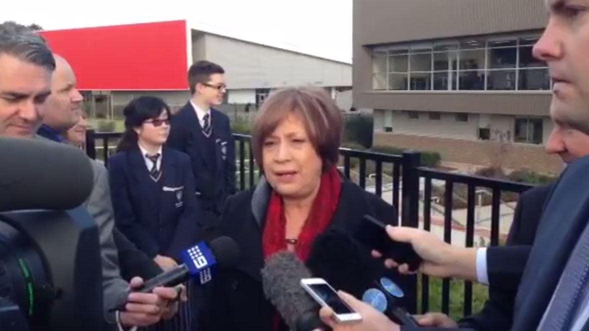 Adelaide arrested development