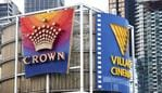 MELBOURNE, AUSTRALIA - NewsWire Photos JUNE 17, 2021: Village Cinemas at Crown has been named a COVIUD exposure site. Picture: NCA NewsWire / Andrew Henshaw