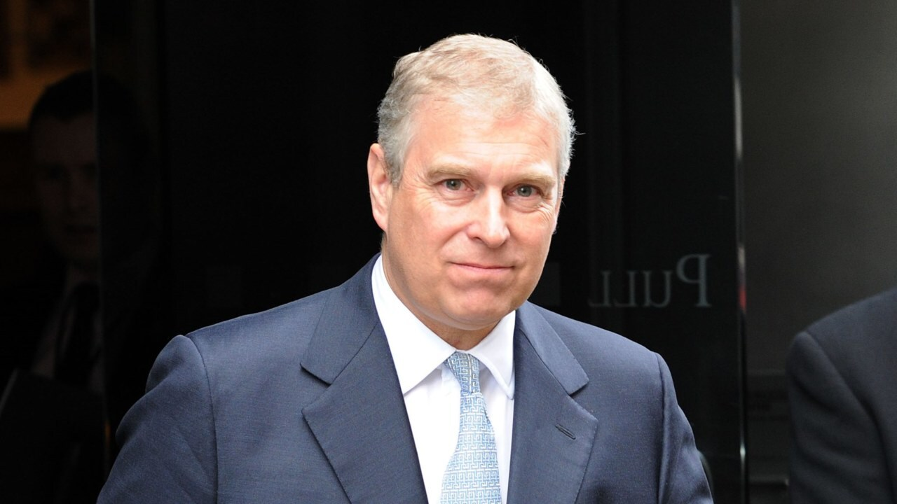 Prince Andrew visits Australia amid Epstein controversy
