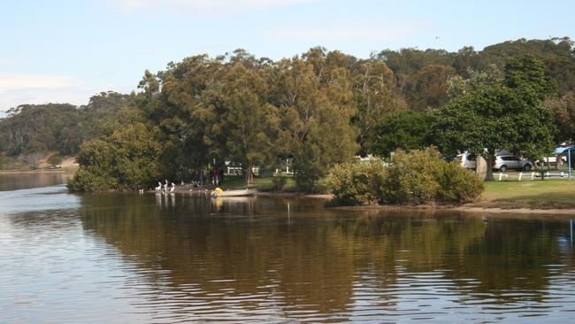 Stuarts Point on the NSW mid north coast offers some of the state's cheapest deals.