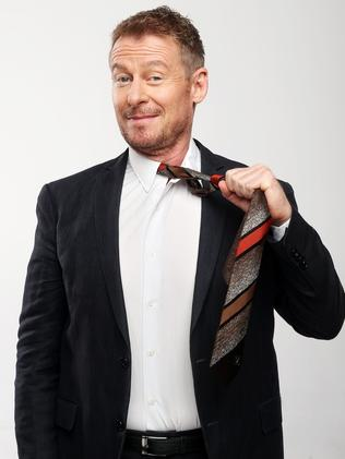Richard Roxburgh. Picture: Tim Hunter.