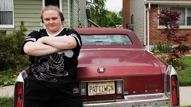 A still from the movie Patti Cake$. Photo: Fox