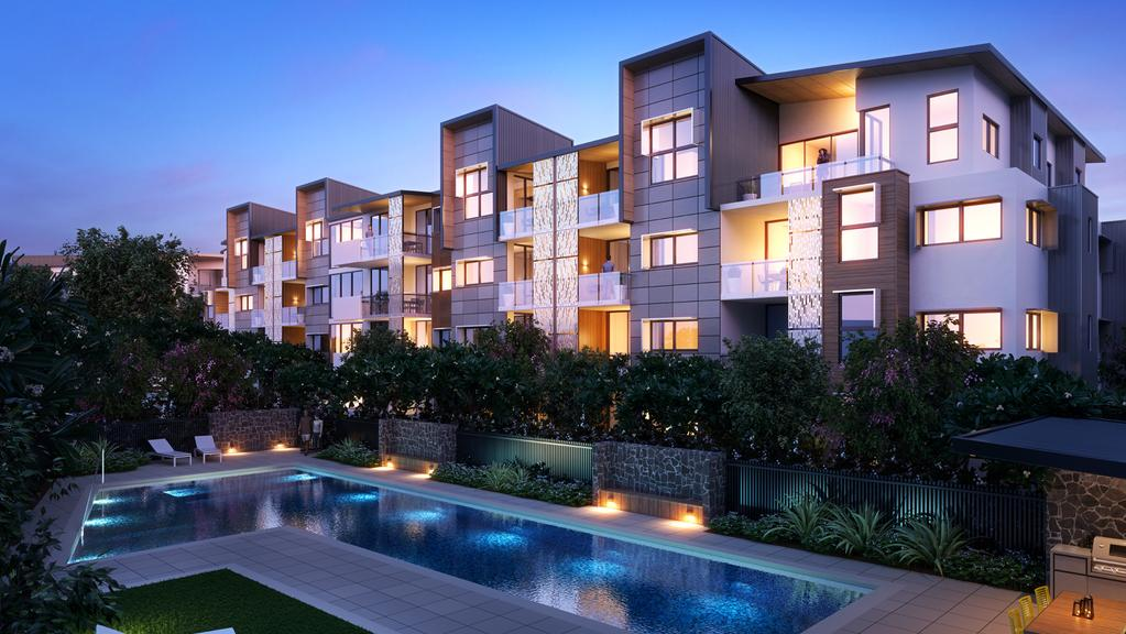 Brisbane property: Your apartment buying questions ...
