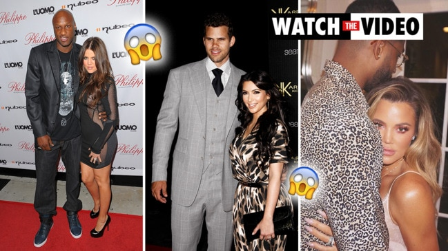 What is the Kardashian Curse?