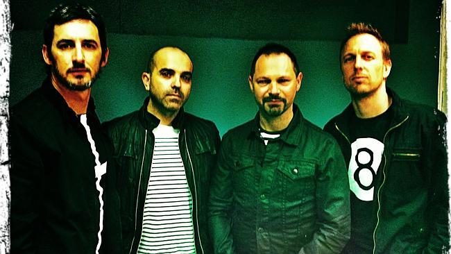 New album almost financed ... Pseudo Echo have raised up to 94 per cent of the money needed.
