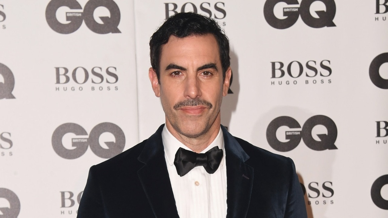 Sacha Baron Cohen sued for US$95 million