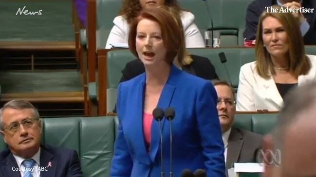 HerStory Episode 6: Julia Gillard
