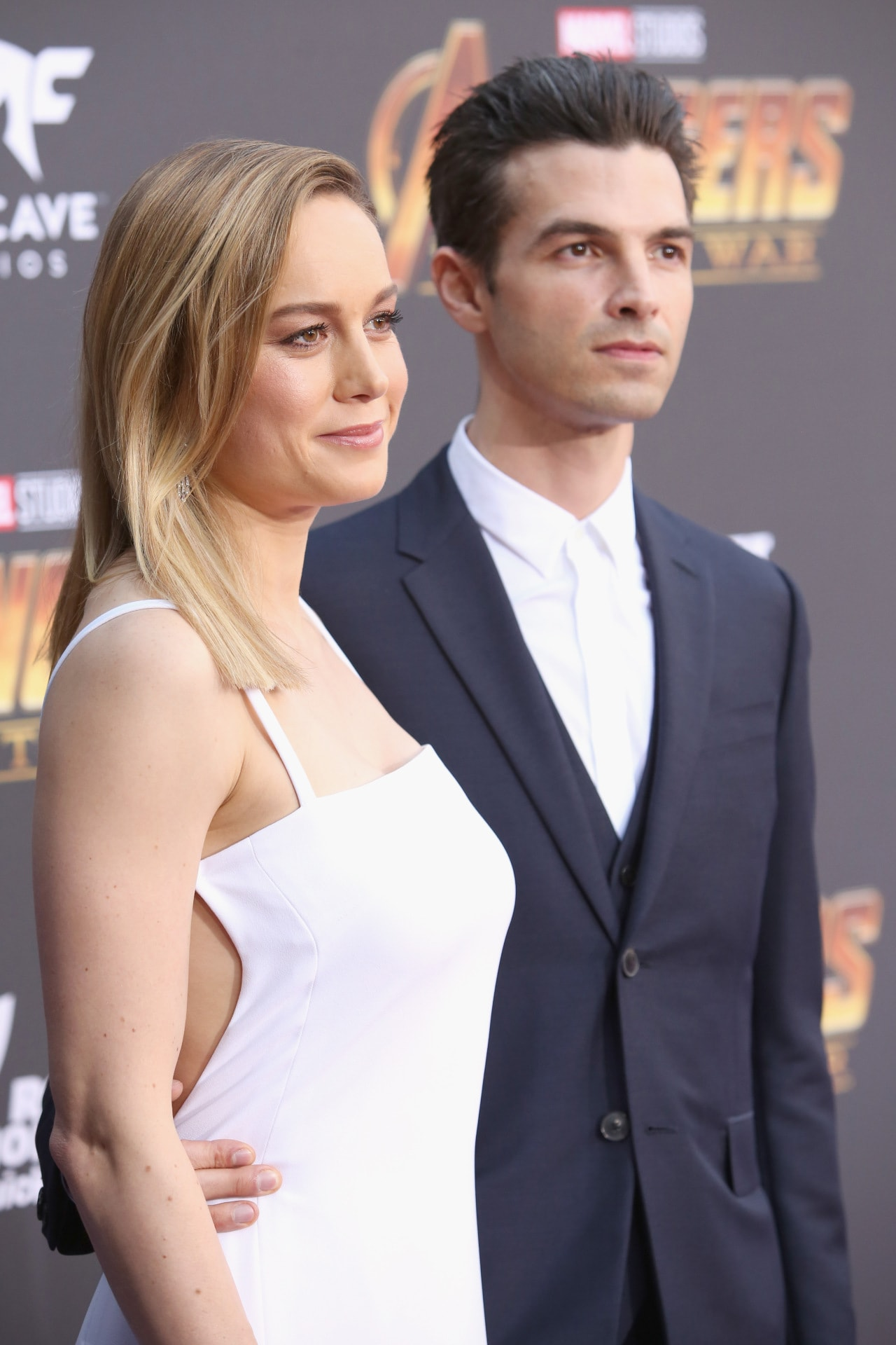 Brie Larson is not getting married