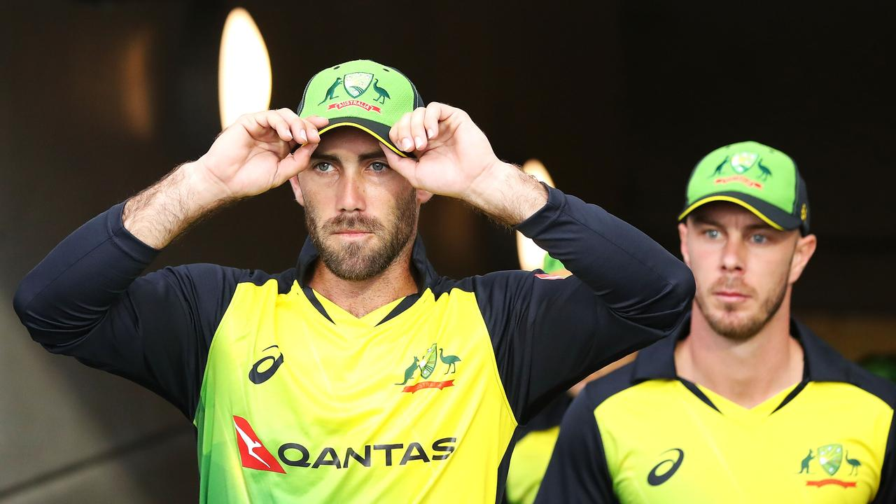 Lynn may have got selectors' attention with his honest reaction to Maxwell's snubbing for next month's series.