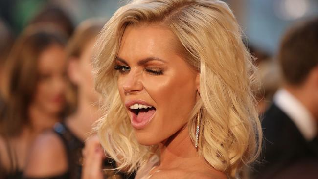 Sophie Monk knows what's up. Picture: Scott Barbour/Getty Images