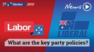 Federal Election 2019: Labor vs. Liberal | What are the key party policies