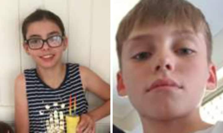 Two kids missing in Southern Queensland for over a week