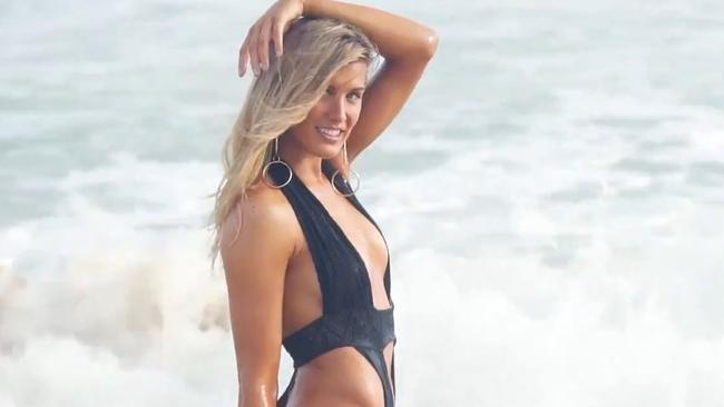 Is Bouchard single and ready to mingle?
