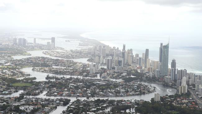 The Commonwealth Games brought many auctions across the Gold Coast to a holt.