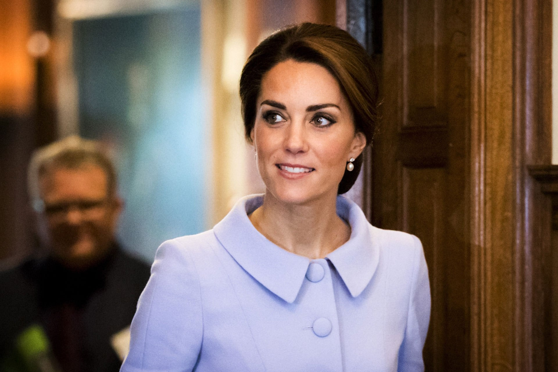 The crown jewels: every piece of jewellery Kate Middleton has borrowed or been gifted by the royal family
