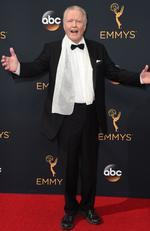 Jon Voight attends the 68th Annual Primetime Emmy Awards on September 18, 2016 in Los Angeles, California. Picture: AP