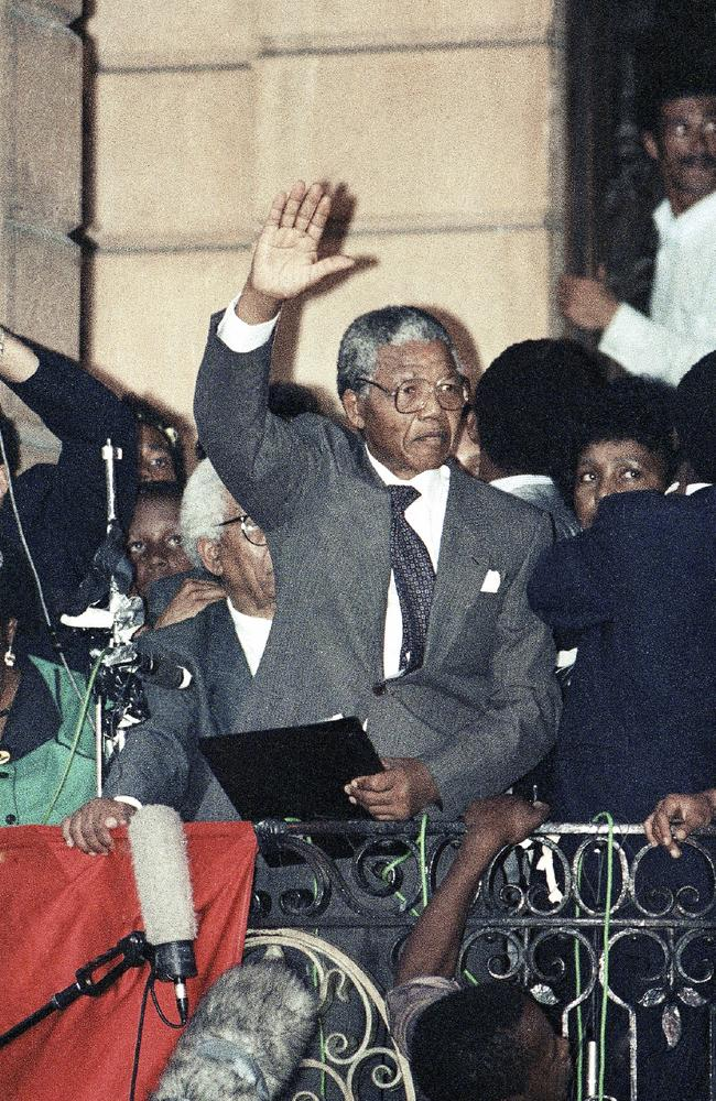 February 11, 2020 marks the 30-year anniversary of the release of the former South African president.