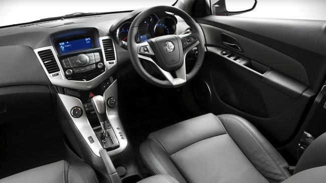 Is holden cruze a good car