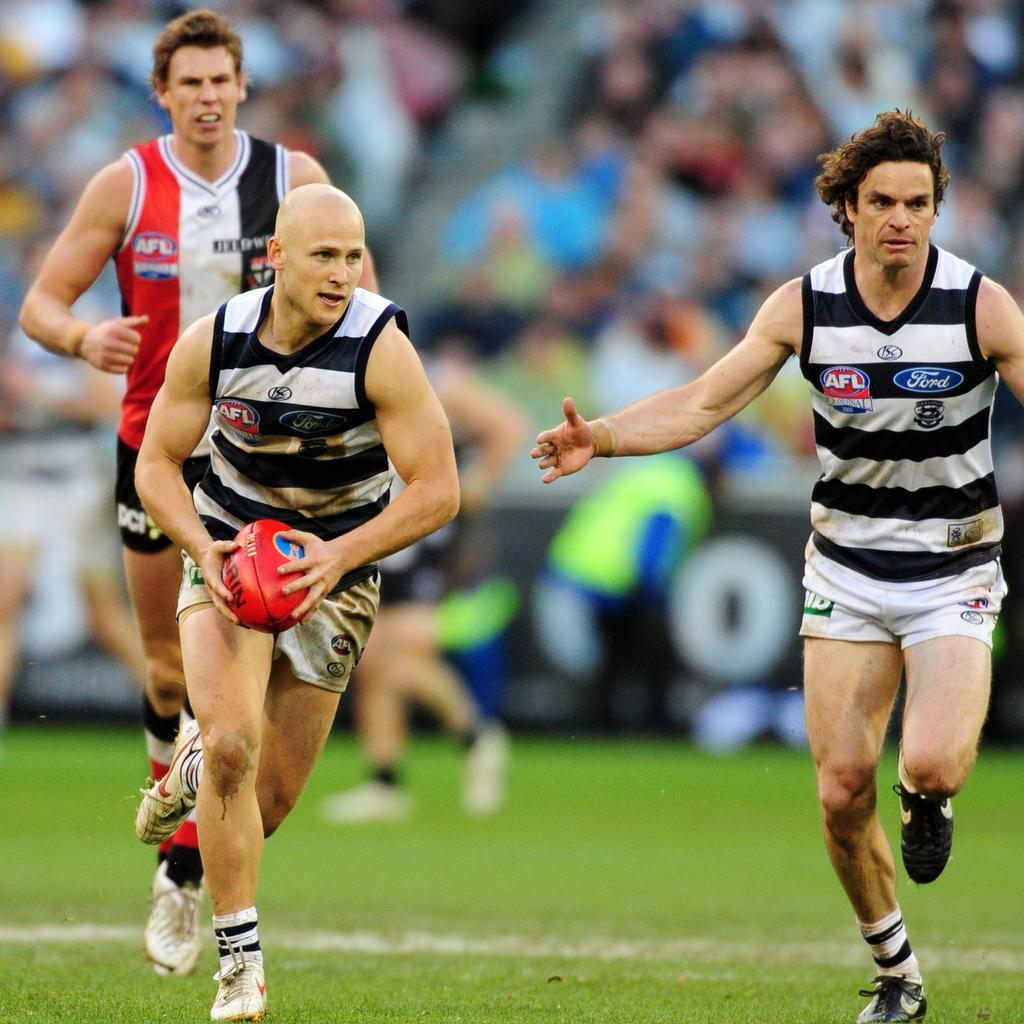 2009 AFL Grand Final: We knew wed win it: Matthew