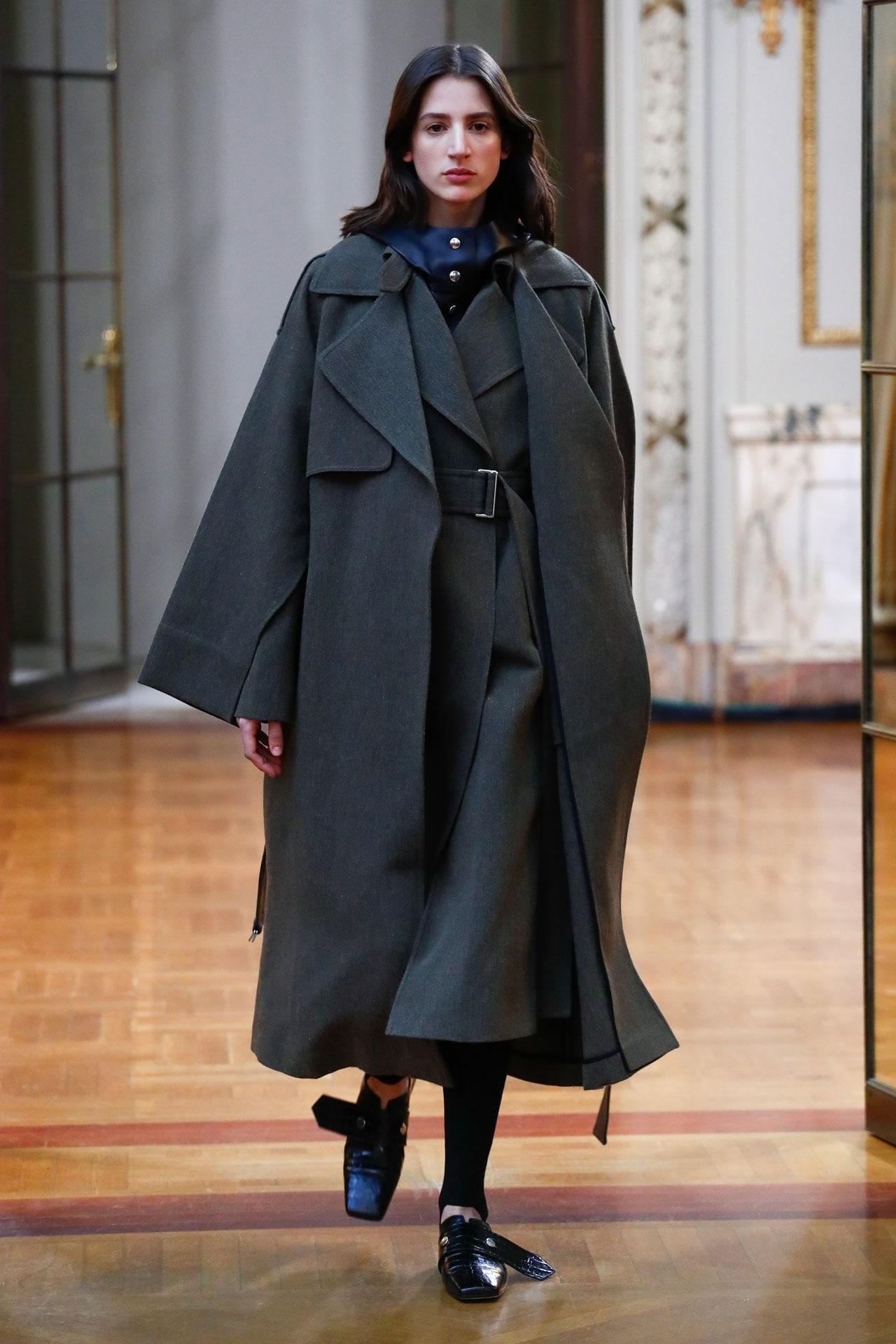 Victoria Beckham ready-to-wear autumn/winter '18/'19