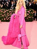 NEW YORK, NEW YORK - MAY 06: Kacey Musgraves attends The 2019 Met Gala Celebrating Camp: Notes on Fashion at Metropolitan Museum of Art on May 06, 2019 in New York City. (Photo by Dimitrios Kambouris/Getty Images for The Met Museum/Vogue)