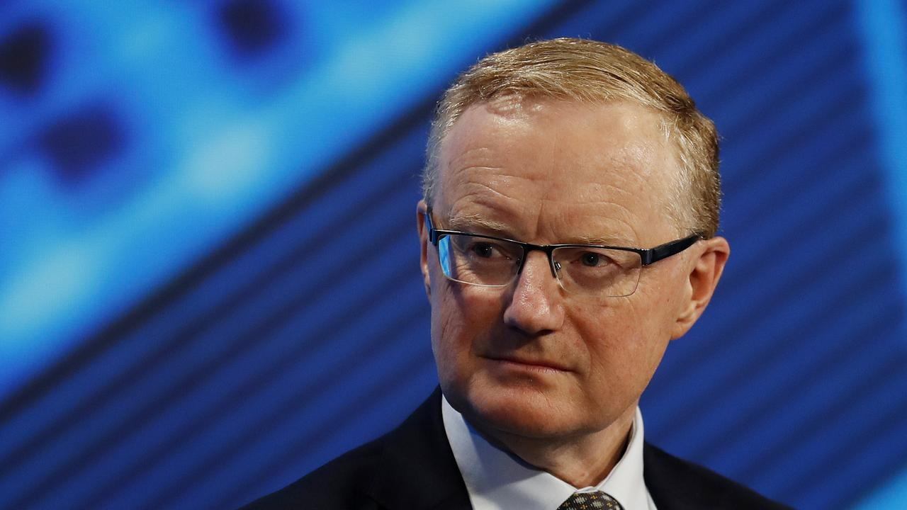 Economic recovery stronger than first thought: RBA