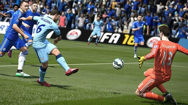 FIFA 18 will be one of the first games to see a bump in performance.