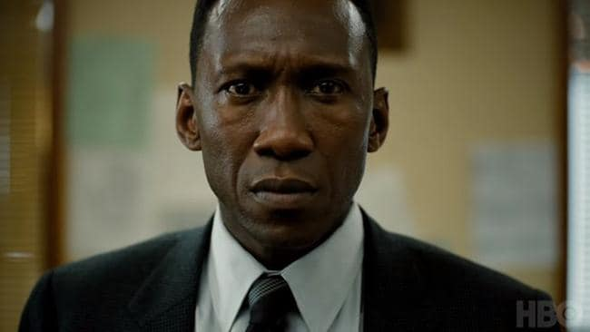 Mahershala Ali won an Oscar for Moonlight in 2017