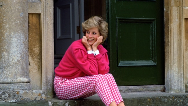Princess Diana's life was pretty much designed to be on stage. Image: Getty.