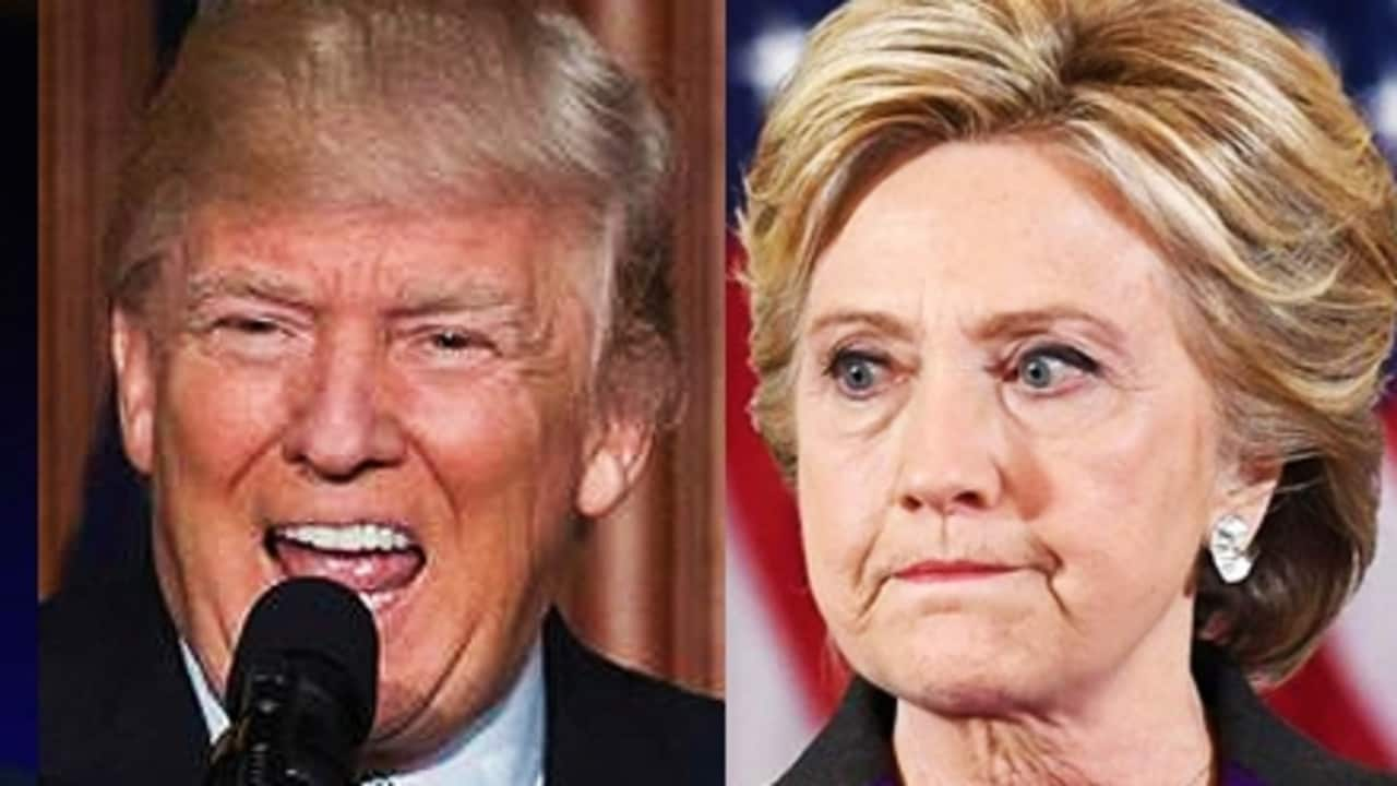 US government officials believe that Russian hackers, possibly with Russian government backing, interfered in the 2016 US election in which Donald Trump beat Hillary Clinton.