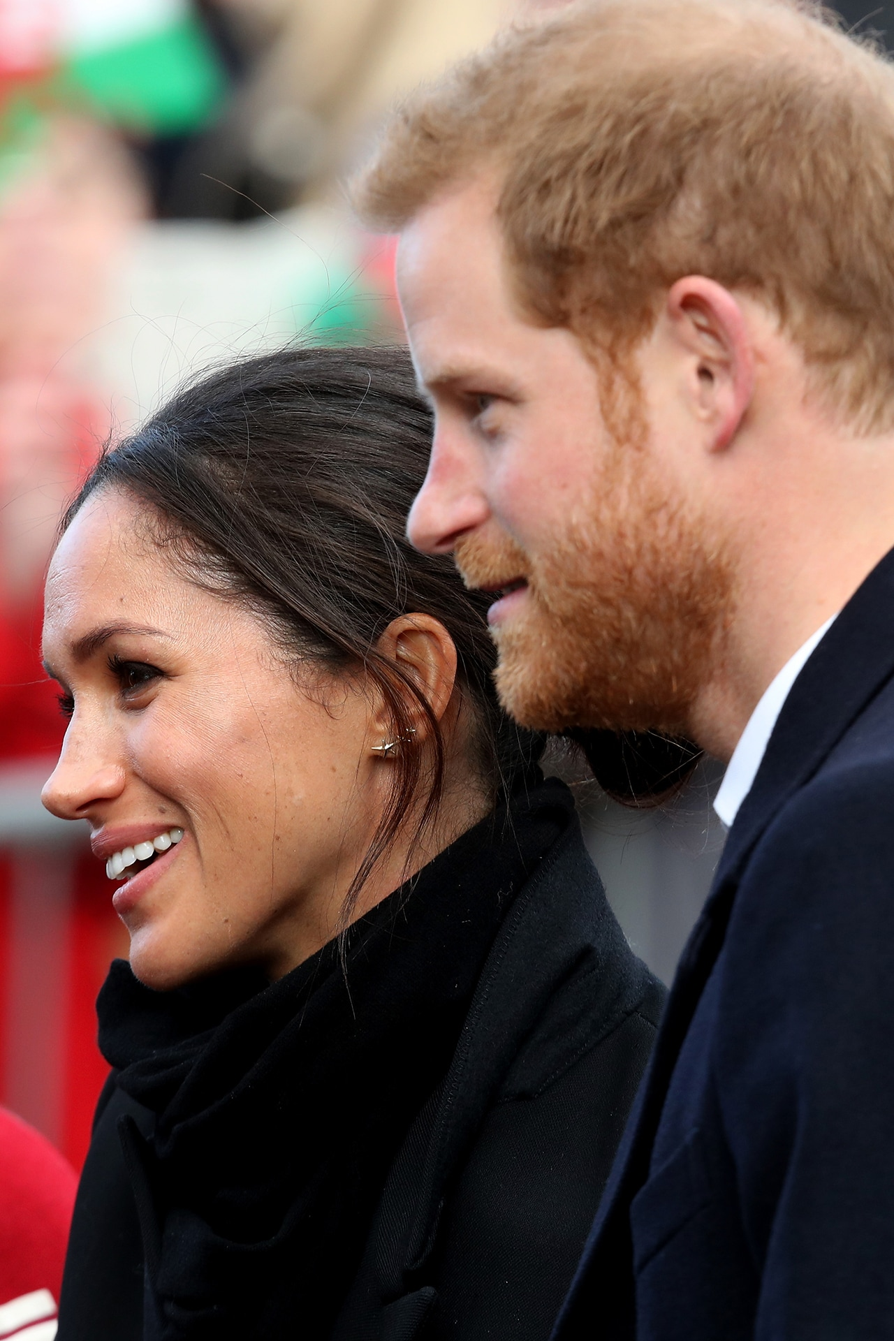 Meghan Markle and Prince Harry's star sign compatibility